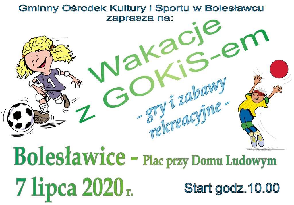 Plakat - Wakacje Bolesławice 2020.jpeg