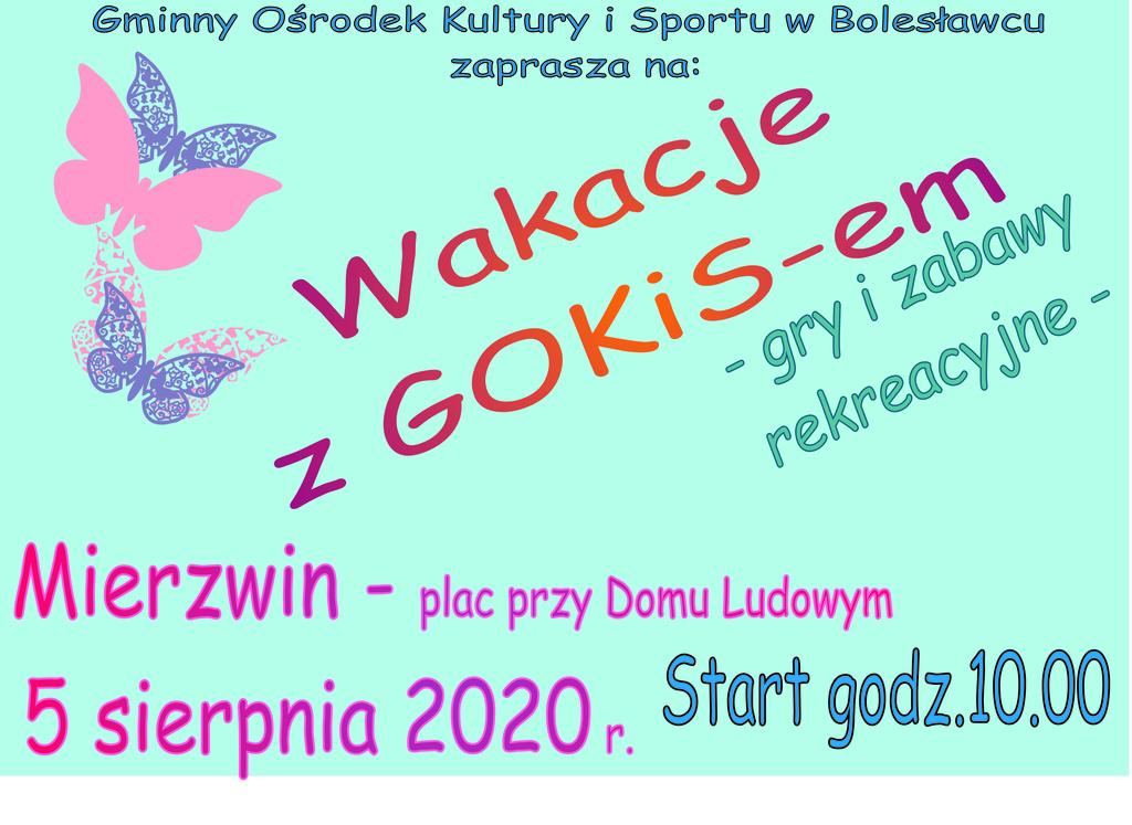 Plakat - Wakacje 2020 Mierzwin.jpeg