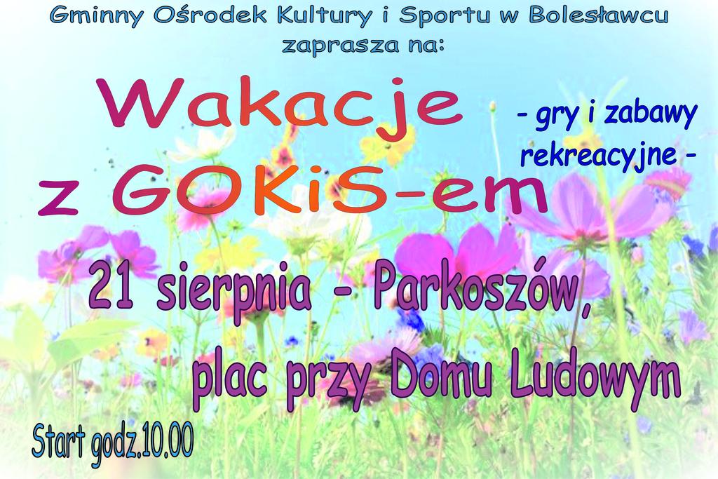 Plakat - Wakacje Parkoszów.jpeg