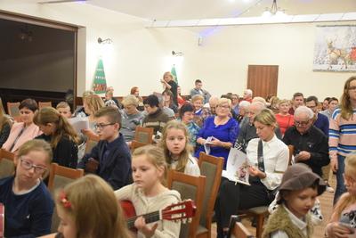 Tradycje w Łaziskach 3