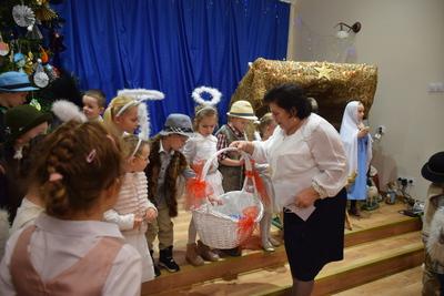 Tradycje w Łaziskach 8