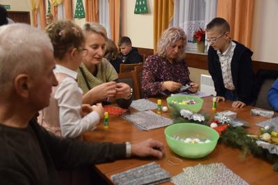 Tradycje w Łaziskach 19