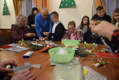 Tradycje w Łaziskach 20