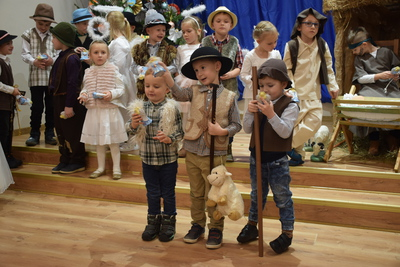 Tradycje w Łaziskach 27