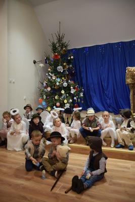 Tradycje w Łaziskach 28