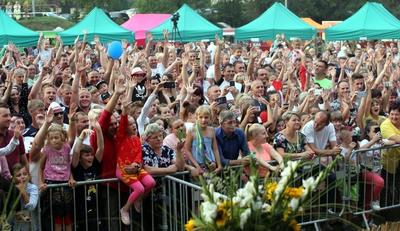 Imprezy kulturalne GOKIS w Kruszynie17