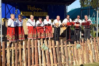 Imprezy kulturalne GOKIS w Kruszynie11