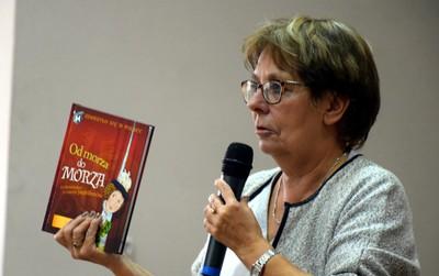 Galeria Spotkanie z Grażyną Bąkiewicz