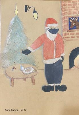 Galeria Listy i portrety Mikołaja