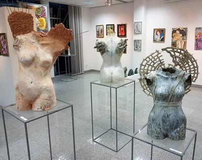 Galeria Hanna Ochyra