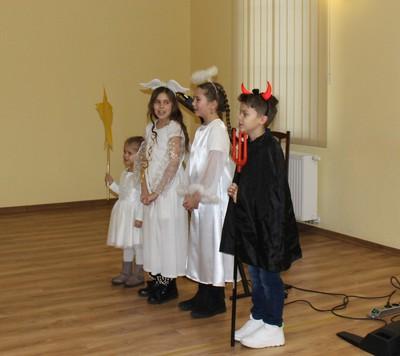 Koncert Kolęd w Kraśniku Dolnym
