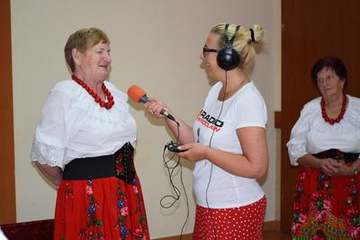 Galeria Żeliszów w radiu