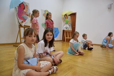 Galeria Wernisaż lipiec