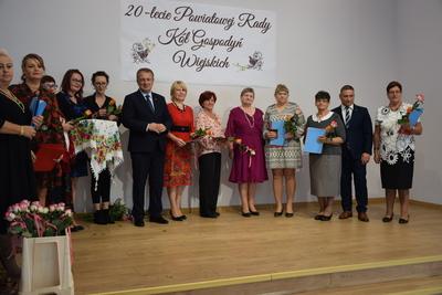 Galeria XX lecie PR KGW