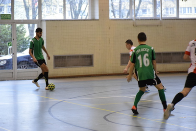 Galeria Halowy Turniej Piłki Nożnej 2020