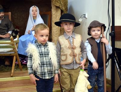 Tradycje w Łaziskach 1