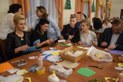 Tradycje w Łaziskach 11